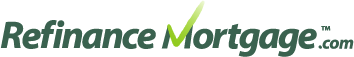 RefinanceMortgage.com Logo